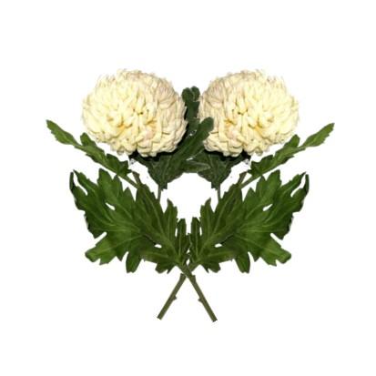 Umjetno cvijeće - Krizantema 88 cm