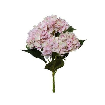 Umjetno cvijeće - Buket hortenzija