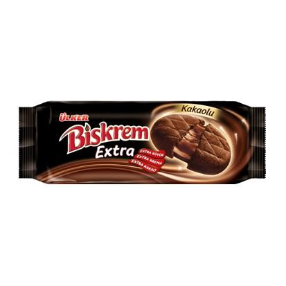 Keks Biskrem Extra kakao 230 g