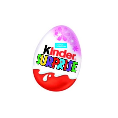 Kinder jaje Surprise lei 20 g