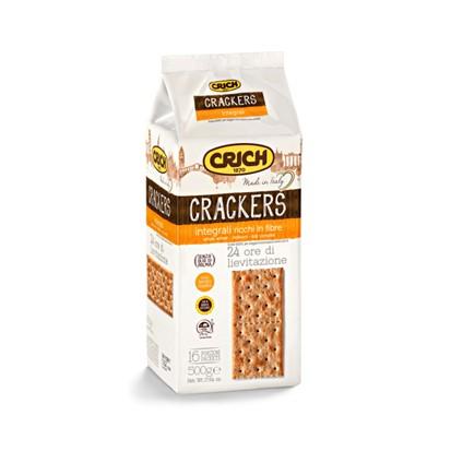 Integralni krekeri Crich 500 g