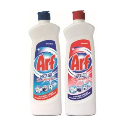 Sredstvo za čišćenje Arf cream natural, original 450 ml