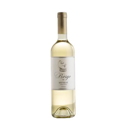Vino muškat Borgo 0,75L