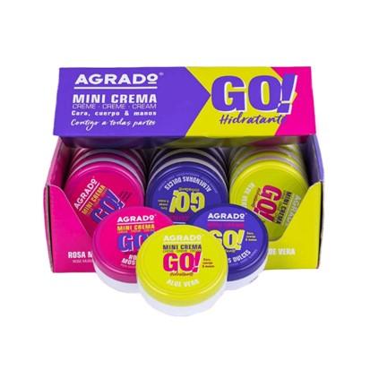 Univerzalna krema Agrado Go! 50 ml