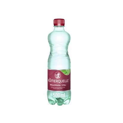 Negazirana voda Romerquelle 0,5 L