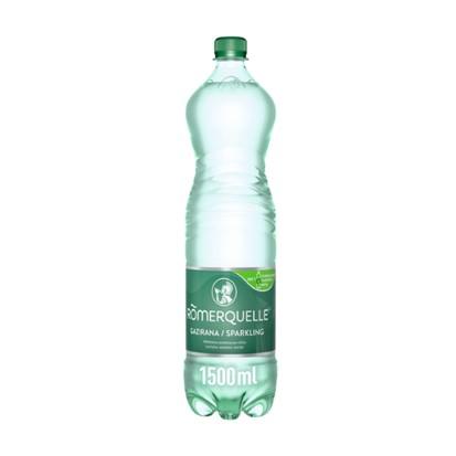 Gazirana voda Romerquelle 1,5 L