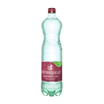 Negazirana voda Romerquelle 1,5 L