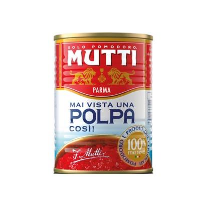Pulpa od rajčice Mutti 400 g
