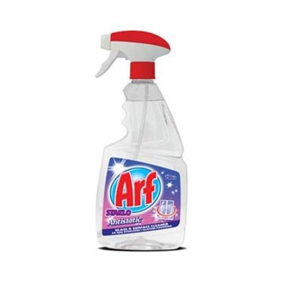 Sredstvo za stakla Arf Antistatic 750 ml
