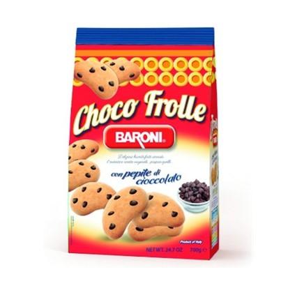 Keksi Baroni Choco frolle 700 g
